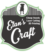 Elan's Craft